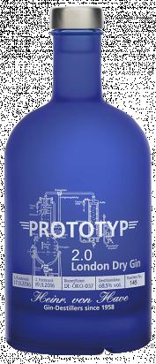 Gin Prototyp 2.0