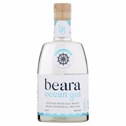 Gin Beara Oceanic