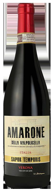 Wino Amarone Sapor Temporis