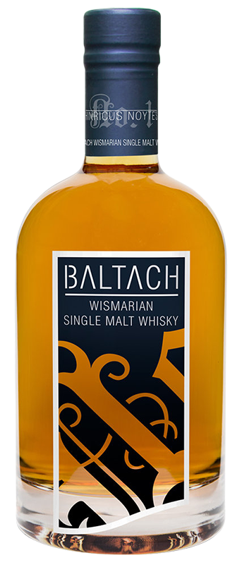 Whisky Baltach Wismarian Single Malt