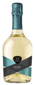 Wino prosecco spumante doc extradry Corte Nova