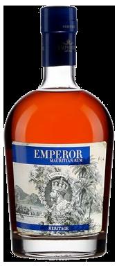 Emperor Heritage 40% rum