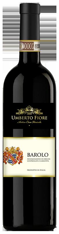 Wino Barolo Umberto Fiore
