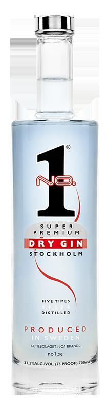 Super Premium Gin 0,7l