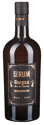 Serum Gorgas Gran Riserva 40%