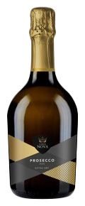 Wino prosecco Cuvve Spumante Extra dry corte nova