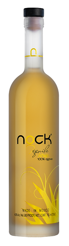 Nock Tequila Anejo Age 3 year 0,7l