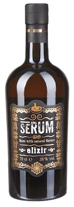 Serum Elixir Rum 35%