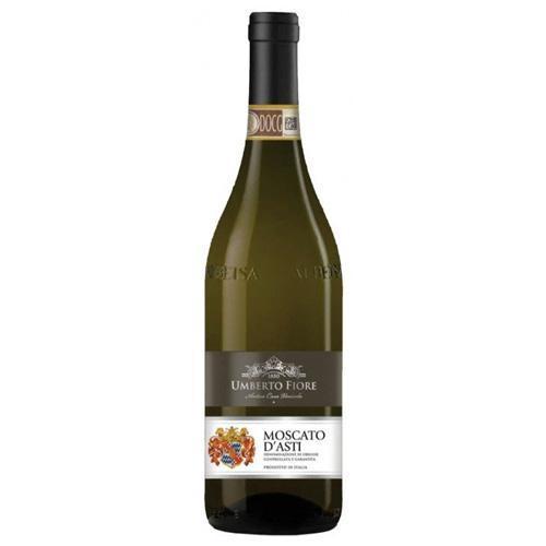 Wino Moscato d'Asti D.o.c.g Umberto Fiore