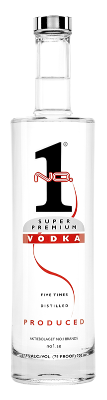 Super Premium Vodka 0,7l