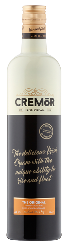 Likier Cremor Irish Cream