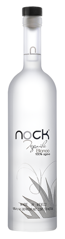 Nock Tequila Silver 100% Agave 0,7l
