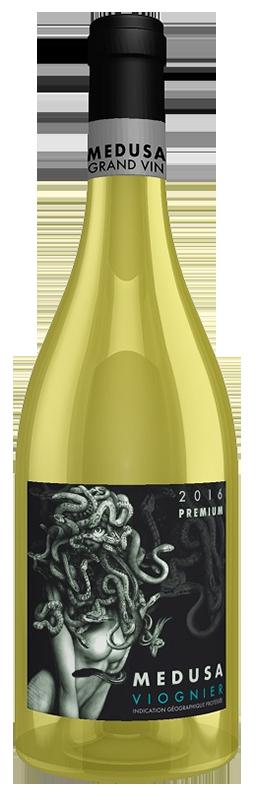 Wino Medusa white