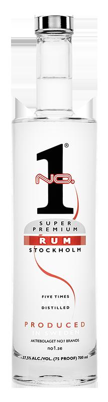 Super Premium Rum 0,7l